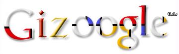 Gizoogle Logo